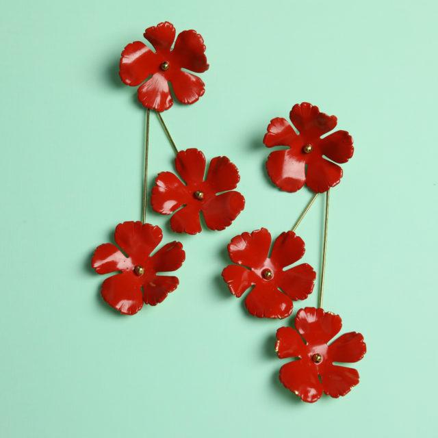 summertime earrings atlantic-pacific